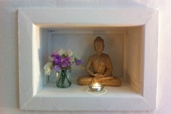 Hebden Bridge Zen Room